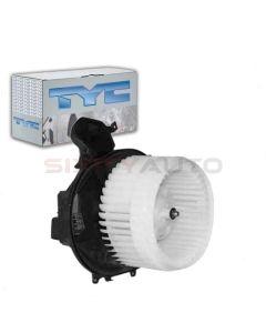TYC HVAC Blower Motor