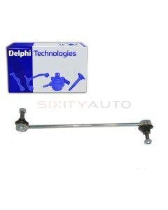 Delphi Suspension Stabilizer Bar Link Kit
