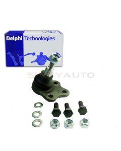 Delphi Suspension Ball Joint
