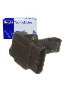Delphi Mass Air Flow Sensor