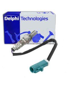 Delphi Oxygen Sensor