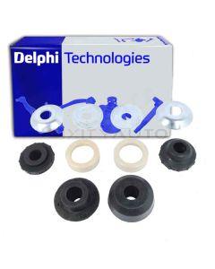 Delphi Radius Arm Bushing