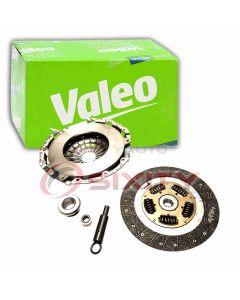 Valeo Clutch Kit
