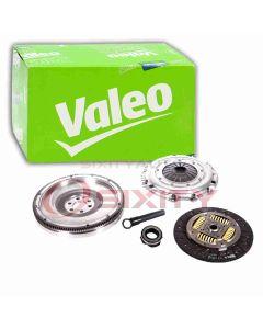 Valeo Clutch Flywheel Conversion Kit
