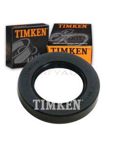 Timken Steering Gear Pitman Shaft Seal