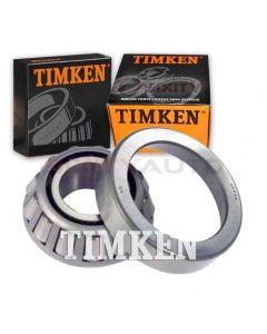 Timken Differential Pinion Bearing Set