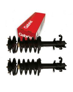 Gabriel Suspension Strut and Coil Spring Assembly