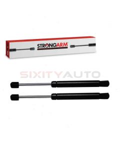 Strong Arm Trunk Lid Lift Support