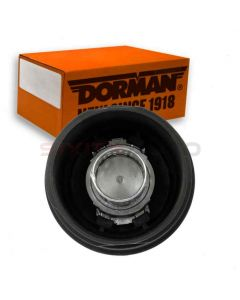Dorman Engine Oil Filter Cover