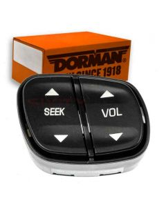 Dorman Driver Information Display Switch