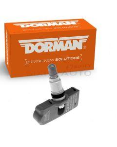 Dorman Tire Pressure Monitoring System Programmable Sensor