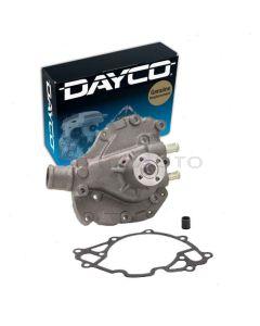Dayco Engine Water Pump