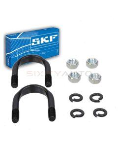 SKF Universal Joint U-Bolt Kit