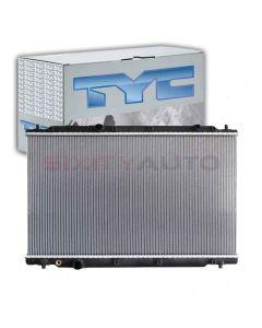 TYC Radiator