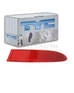 TYC Reflector Assembly