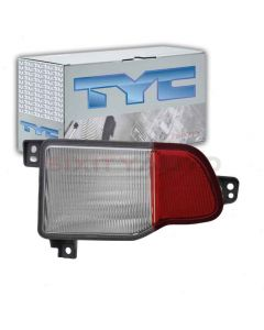 TYC Back Up Light