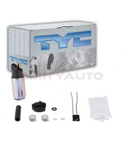 TYC Electric Fuel Pump