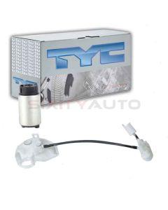 TYC Electric Fuel Pump