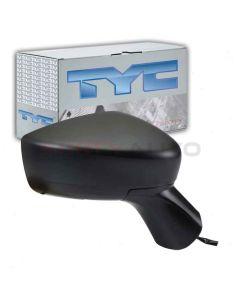 TYC Door Mirror