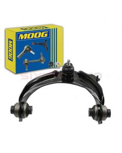 MOOG Suspension Control Arm and Ball Joint Assembly