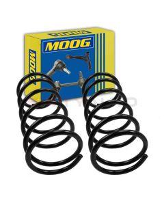 MOOG Coil Spring Set
