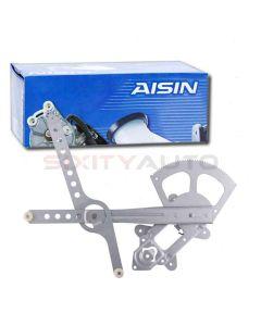 AISIN Power Window Regulator Assembly