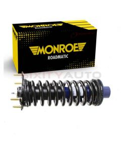Monroe Suspension Strut and Coil Spring Assembly