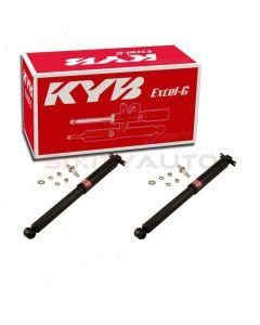 KYB Excel-G Shock Absorber
