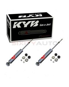 KYB Gas-a-Just Shock Absorber