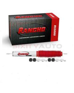 Rancho RS5000 Steering Damper