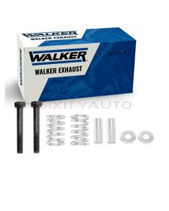Walker Exhaust Bolt and Spring
