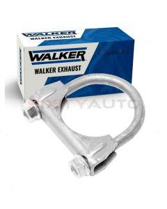 Walker Exhaust Clamp