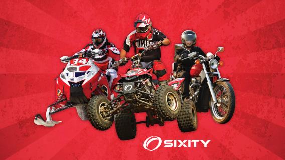 Sixity Powersports