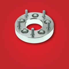 shop sixity wheel spacers and wheel adapters