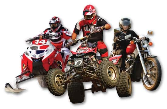 Sixity Powersports